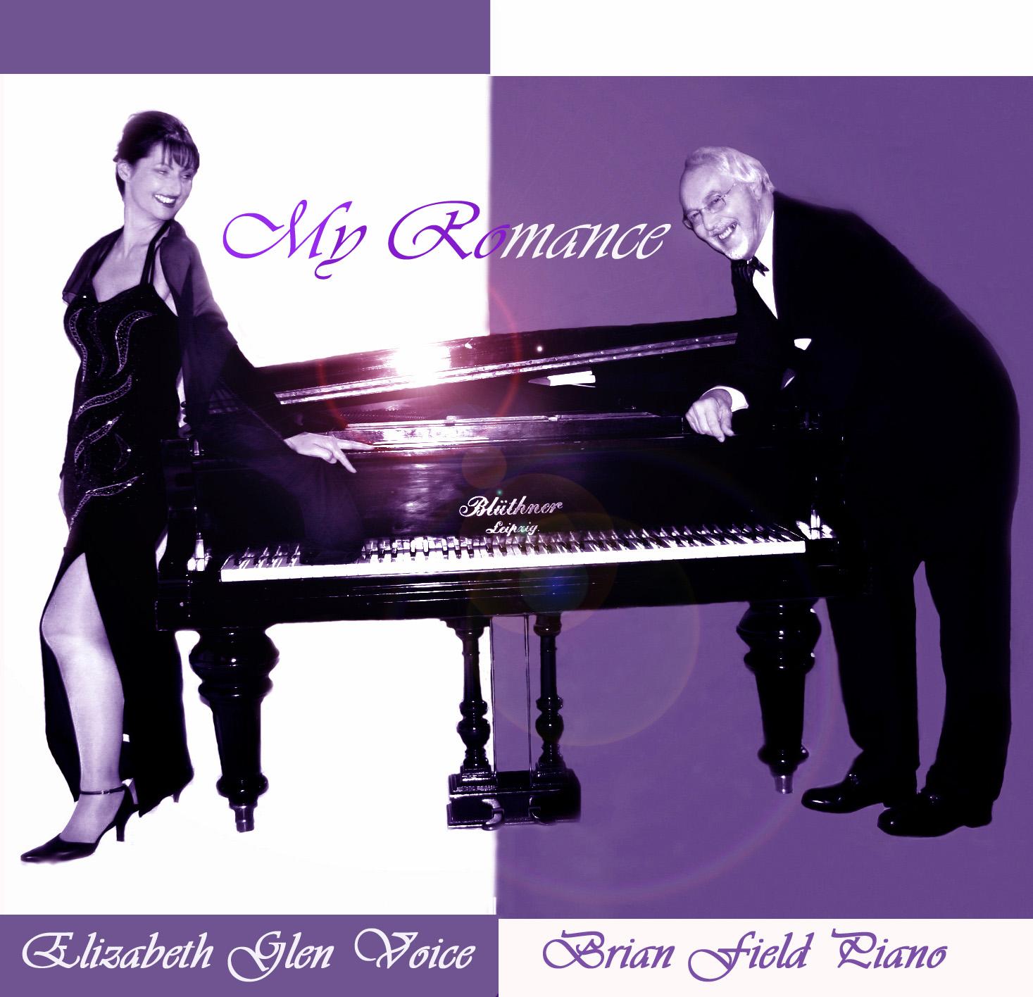 Lyrica - My Romance CD