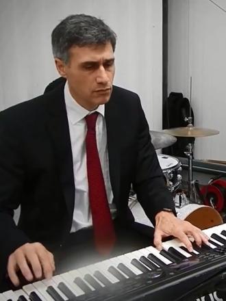 Stuart Phippen