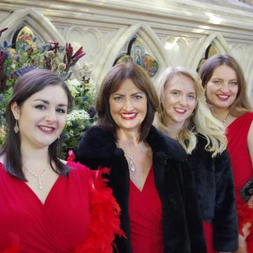 Lyrica Professional Singers